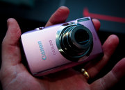 Canon IXUS 210 hands-on - photo 2