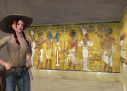 Heritage Key comes online as Second Life for Indiana Jones wannabes  - photo 3