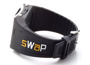 sWaP Active mobile phone watch launches in the UK - photo 4
