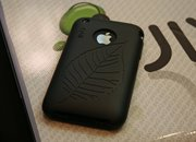 Jivo Leaf: biodegradable iPhone cover launches   - photo 2