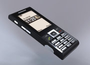 Sagem launches NFC-equipped Cosyphone - photo 1