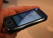 Motorola Quench hands on - photo 2