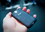 HTC Desire hands on - photo 3