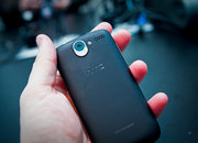 HTC Desire hands on - photo 5
