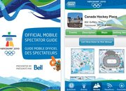 5 free iPhone apps for the Winter Olympics 2010 - photo 4