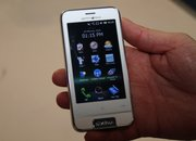 Garmin-Asus nuvifone M10 hands-on - photo 3
