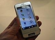 Garmin-Asus nuvifone M10 hands-on - photo 5