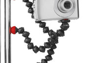 Joby goes magnetic with new Gorillapod tripod - photo 1