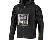 Adidas offers Darth Vader jacket complete with cape  - photo 2