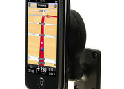 TomTom iPhone car kit gets ProClip option - photo 2