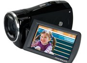 HP launches five point-and-shoot cameras, three camcorders - photo 3