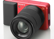 Sony shows off hybrid Alpha DSLR compact camera   - photo 2