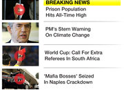 Sky News app hits Android - photo 2