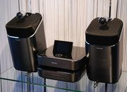 Philips SoundSphere hi-fi microsystem - photo 2