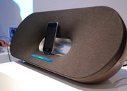 Philips Fidelio DS9000 iPod dock - photo 2