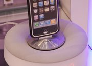 Philips Fidelio DS9000 iPod dock - photo 5