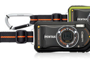 Pentax Optio W90 waterproof camera debuts - photo 1