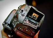 Sony Alpha 450 hands-on - photo 5