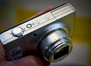 Nikon Coolpix S8000 digital camera hands-on - photo 2