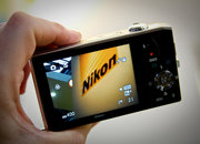 Nikon Coolpix S8000 digital camera hands-on - photo 3