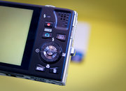 Nikon Coolpix S8000 digital camera hands-on - photo 4