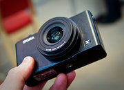 Sigma DP1x hands-on - photo 2