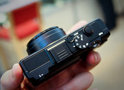 Sigma DP1x hands-on - photo 3
