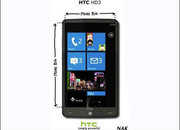 HTC HD3: HTC's Windows Phone 7 Series offering? - photo 1