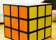 Rubik's Cube Table solves where to put your cocktail - photo 2