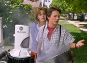 How Back To The Future II predicted 2015: Did it get anything right? - photo 2