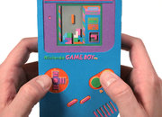 Nintendo Gameboy gets paper edition - photo 5