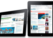 Apple says UK iPad owners read The Guardian - photo 1