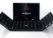 Future laptop brings fold out keyboard to the party - photo 2