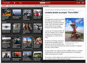 BBC News iPad app launches in US - photo 2