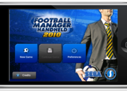 Football Manager Handheld 2010 coming to iPhone and iPod touch - photo 2