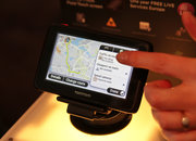 VIDEO: TomTom Go Live 1000 hands-on - photo 5