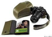 Canon launches special-edition Jackie Chan 550D in China - photo 2