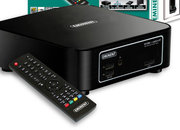 Eminent unveils HD media player with extensive streaming talents - photo 1