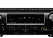 New AV receivers from Denon are 3D ready - photo 4