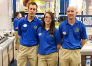 Best Buy's Blueshirts put to the test - photo 2