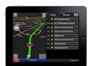 CoPilot Live HD for iPad inbound - photo 2