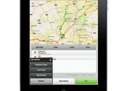 CoPilot Live HD for iPad inbound - photo 3