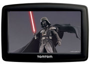Darth Vader comes to TomTom - officially - photo 2