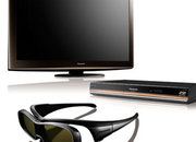 Samsung and Panasonic 3DTV glasses compatible - kind-of - photo 1