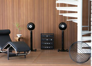 Eclipse TS712z speaker range upgraded - photo 1