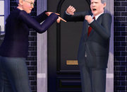 Even The Sims get election fever - photo 1
