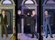 Even The Sims get election fever - photo 2