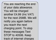 Vodafone responds in data charging row - photo 2