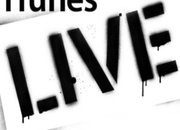 Apple grabs iTunes Live trademark - photo 1