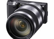 Sony Alpha NEX-5 and NEX-3 hybrid cameras become a reality - photo 5